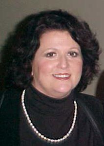 Wendy Marks